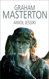 Anioł Jessiki - Graham Masterton | mała okładka