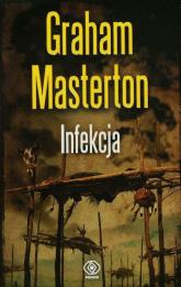 Infekcja - Graham Masterton | mała okładka