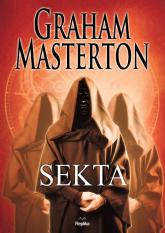 Sekta - Graham Masterton | mała okładka