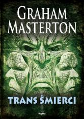 Trans śmierci - Graham Masterton | mała okładka