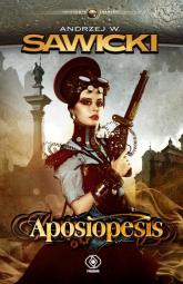 Aposiopesis - Sawicki Andrzej W. | mała okładka