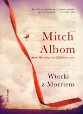 Wtorki z Morriem - Mitch Albom | mała okładka