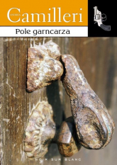 Pole garncarza - Andrea Camilleri | mała okładka