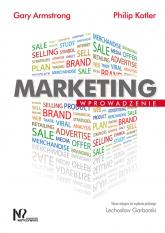 Marketing Wprowadzenie - Armstrong Gary, Kotler Philip | mała okładka