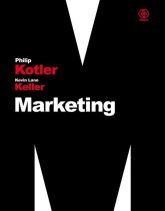 Marketing - Philip Kotler | mała okładka