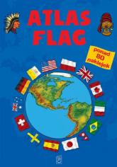 Atlas flag - praca zbiorowa | mała okładka