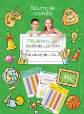 Dziennik lekcyjny -  | mała okładka