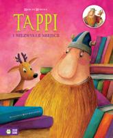 Tappi i niezwykłe miejsce - Marcin Mortka | mała okładka