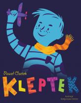 Kleptek - Paweł Osetek | mała okładka