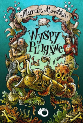 Wyspy Plugawe - Marcin Mortka | mała okładka