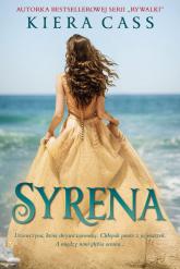 Syrena - Kiera Cass | mała okładka