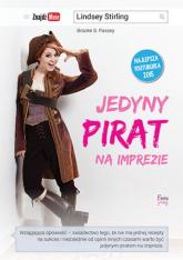 Jedyny pirat na imprezie - Lindsey Stirling | mała okładka