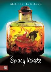 Córka zjadaczki grzechów. Tom 2. Śpiący Książę - Melinda Salisbary | mała okładka
