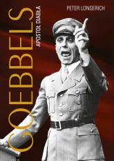 Goebbels. Apostoł diabła - Peter Longerich | mała okładka