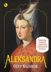 Aleksandra - Osyp Nazaruk | mała okładka