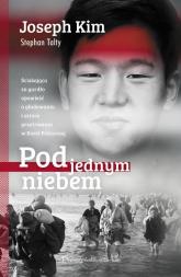Pod jednym niebem - Kim Joseph, Talty Stephan | mała okładka