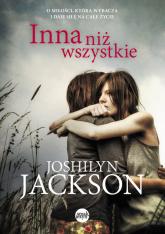 Inna niż wszystkie - Joshilyn Jackson | mała okładka