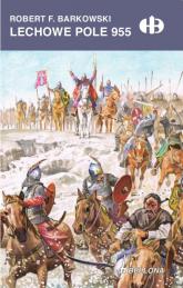 Lechowe Pole 955 - Barkowski Robert F.   mała okładka