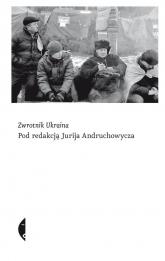 Zwrotnik Ukraina - praca zbiorowa | mała okładka
