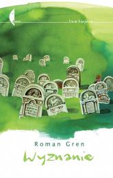 Wyznanie - Roman Gren | mała okładka