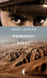 Wędrowny sokół - Jamil Ahmad | mała okładka