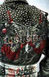 Tequila - Krzysztof Varga | mała okładka
