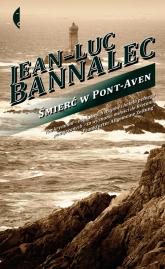 Śmierć w Pont-Aven - Jean-Luc Bannalec | mała okładka
