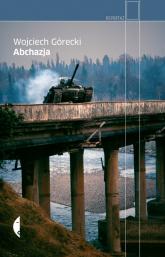 Abchazja - Wojciech Górecki | mała okładka