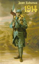 1914 - Jean Echenoz | mała okładka