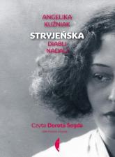 Stryjeńska - Angelika Kuźniak | mała okładka