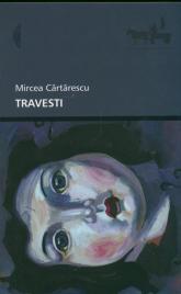 Travesti - Mircea Cartarescu | mała okładka