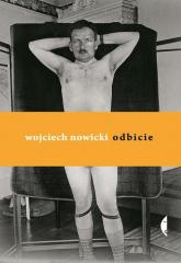 Odbicie - Wojciech Nowicki | mała okładka