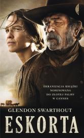 Eskorta - Glendon Swarthout | mała okładka