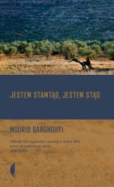 Jestem stamtąd, jestem stąd - Mourid Barghouti | mała okładka