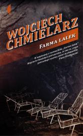 Farma lalek - Wojciech Chmielarz | mała okładka