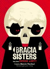 Bracia Sisters - Patrick DeWitt | mała okładka