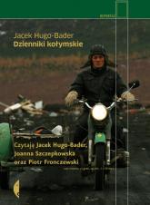 Dzienniki kołymskie (audiobook) - Jacek Hugo-Bader | mała okładka