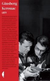 Listy - Jack Kerouac , Allen Ginsberg | mała okładka