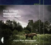 Miedzianka. Historia znikania - Filip Springer | mała okładka