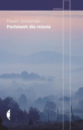 Pochówek dla rezuna - Paweł Smoleński | mała okładka