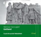 Gottland - Mariusz Szczygieł | mała okładka
