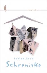 Schronisko - Roman Gren | mała okładka