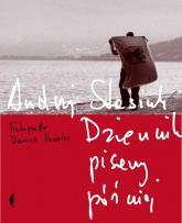 Dziennik pisany później z fotografiami Dariusza Pawelca - Andrzej Stasiuk | mała okładka