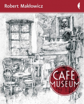 Cafe Museum - Robert Makłowicz | mała okładka