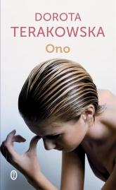 Ono - Dorota Terakowska | mała okładka
