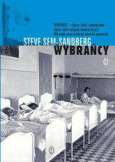 Wybrańcy - Steve Sem-Sandberg   mała okładka