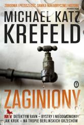Zaginiony - Krefeld Michael Katz | mała okładka