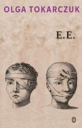 E.E. - Olga Tokarczuk | mała okładka