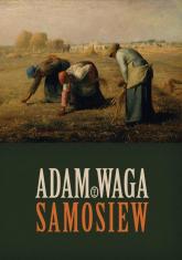 Samosiew - Adam Waga | mała okładka