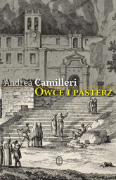 Owce i pasterz - Andrea Camilleri | mała okładka